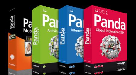 Panda Antivirus | 1 jaar, 3 computers vanaf € 34,95