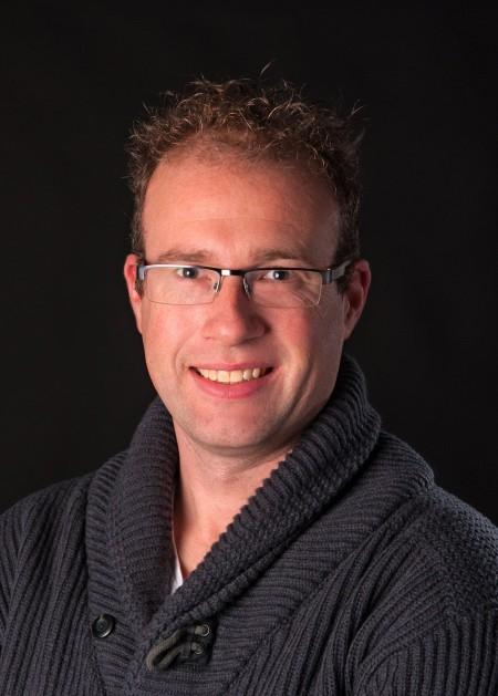 Arjan de Vrieze | Directeur De Vrieze Networking